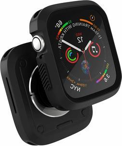 For Apple Watch iWatch Series 6/5/4/3/2/1 Heavy Duty Bumper