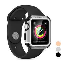 Apple Watch Series 3 / 2 Spigen®  Heavy Duty Case Cover 38m