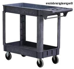 Automotive Utility Cart Food Service With Wheels Mechanics T
