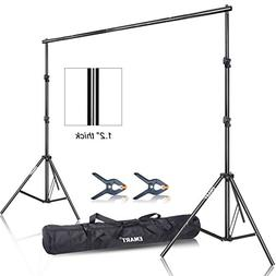 Background Support Equipment Photography Background Stand, E