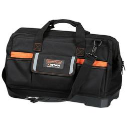 BLACK+DECKER BDCMTSB Matrix Wide-Mouth Storage Bag
