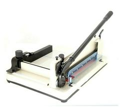 "HFS 17"" Blade A3 New Heavy Duty Guillotine Paper Cutter - 17"