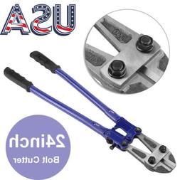Bolt Cutter | Heavy Duty Chrome Alloy Jaws Chain Lock Cable