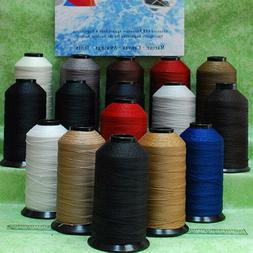 Bonded Nylon SEWING Thread #69 T70 for Upholstery leather ou