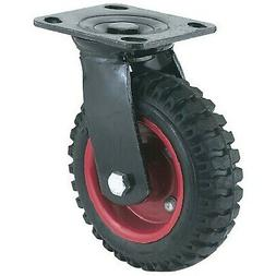 Brand New Steelex D2581 Swivel Heavy Duty Industrial Wheel,