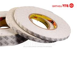 BTF 3M Double Sided-SUPER STICKY HEAVY DUTY ADHESIVE TAPE fo