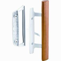 Prime-Line C 1204 Sliding Glass Door Handle Set – Replace