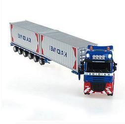 Cadeve Alloy Freight <font><b>Truck</b></font> Model 1: 50 <