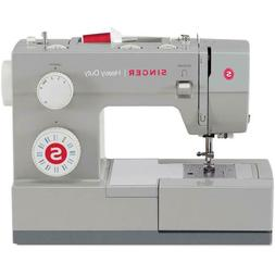 Singer Classic 44S Heavy Duty Sewing Machine with 23 Built-i