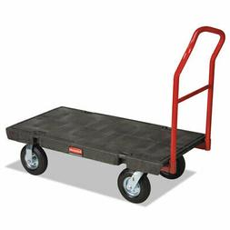 Rubbermaid® Commercial Heavy-Duty Platfo