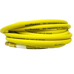 Continental 3/8-Inch x 50-Feet Safety Rubber Air Hose 1/4-In