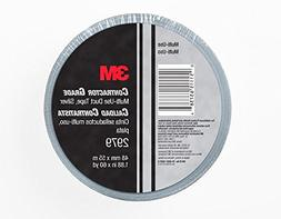 3M Contractor Grade Multi-Use Duct Tape 2979 Silver, 1.88 in