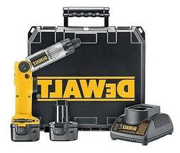 "DEWALT 1/4"" 7.2-V Cordless Electric Two-Position Heavy Duty"