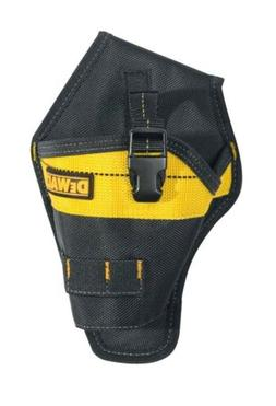 DEWALT Cordless Impact Driver Drill Angled Holster Heavy Dut