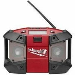 New Milwaukee 2590-20 12V Cordless M12 Lithium-Ion Radio