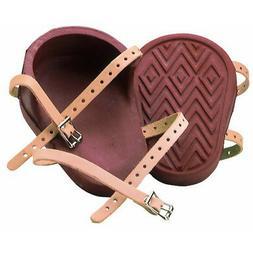 Custom Leathercraft 318 Rubber Knee Pads