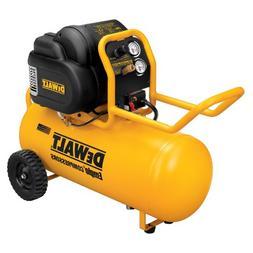 DEWALT D55167 1.6 HP 225 PSI Oil Free High Pressure Low Nois