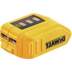 Dewalt DCB090 12V/20V MAX USB Lithium-Ion Power Source