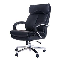 Merax Deluxe Series Big and Thick Padded Heavy Duty Office C
