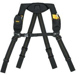 Dewalt DG5132 Heavy-Duty Yoke Style Suspenders