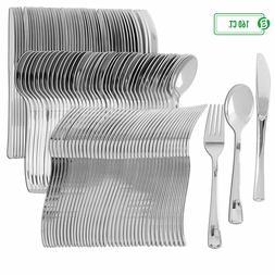 Disposable Plastic Utensils   Heavy Duty Silverware & Solid