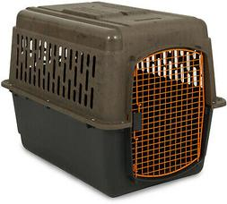 36-Inch Dog Kennel 50-70 Lbs Weight Capacity Carrier Crate T
