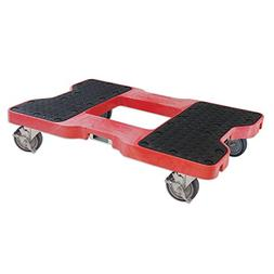 SNAP-LOC DOLLY RED  with 1,500 lb. capacity, steel frame, st