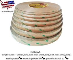 Double Sided 3M 300LSE STICKY HEAVY DUTY ADHESIVE TAPE For C