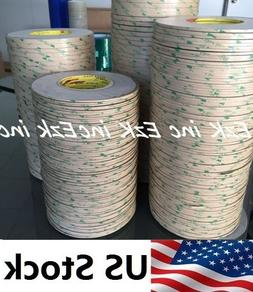 double sided super sticky heavy duty adhesive