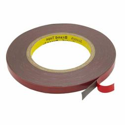 Double Sided Tape, Hitlights Heavy Duty Mounting Tape 3M Vhb