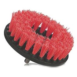 Drill Brush Power Scrubber Scrub Bit Pad for Boats Tires Car