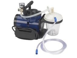 Drive Medical 18600 Suction Pump Portable Home Heavy Duty As