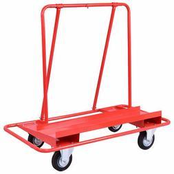 Drywall Cart Dolly Heavy Duty Handling Sheetrock Sheet Panel