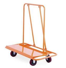 Mophorn Drywall Cart 3000Lbs Load Capacity Drywall Cart Doll