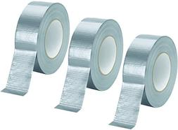 Duct Tape - 975 Supply - Professional Grade - Silver Color -