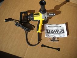 DeWALT DW130V Heavy Duty 1/2'' Spade Handle Drill Driver NEW