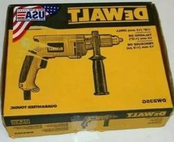 DEWALT DW235G 7.8amp 1/2-Inch VSR Drill - Display