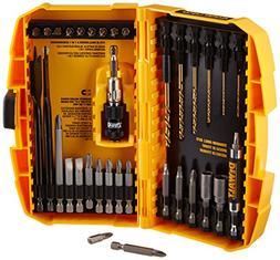 DEWALT DW2530 35 Piece Magnetic Compact Rapid Load Set
