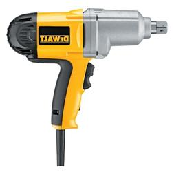 DEWALT DW294 7.5 Amp 3/4-Inch Impact Wrench with Detent Pin