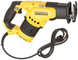 DEWALT DWE357 12-Amp Compact Reciprocating Saw