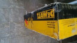 Dewalt DWE74911 Rolling Table Saw Cart Stand Heavy Duty Stee