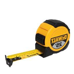 DEWALT DWHT33373L 1 1/8-Inch x 25-Foot Short Tape, 10-Foot S
