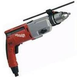 "New Milwaukee 5387-22 1/2"" Electric Hammer Drill 8.5 Amp Vsr"