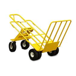 American Cart & Equipment Multi-Mover XT with Rear Wheels an