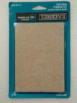 "Everbilt-Heavy Duty-Self-adhesive-Felt Blankets-4×6""-Cut To"
