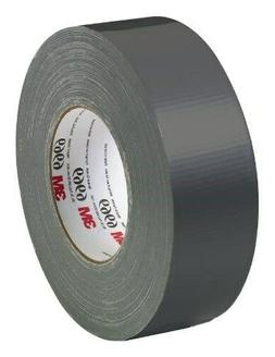 3M Extra Heavy Duty Duct Tape 6969 Black, 48 mm x 54.8 m 10.