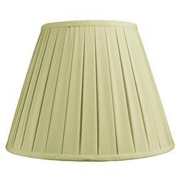 """Home Concept Inc 16"""" Fabric Empire Candelabra Shade"""