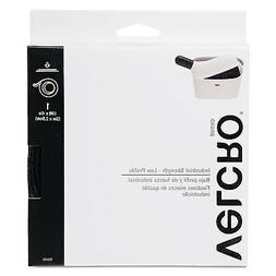 """Fastener Tape, Hook/Loop,Water-Resistent,1""""x10', White VEK91"""