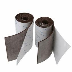 Shintop Felt Tape DIY Adhesive Heavy Duty Felt Strip Roll Cu