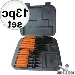 Lang Tools  12-Piece Fixed Tip Combination Internal/External